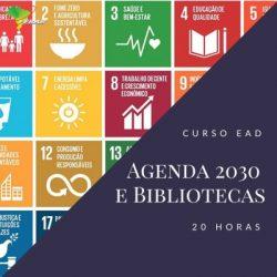 Agenda 2030 e Bibliotecas