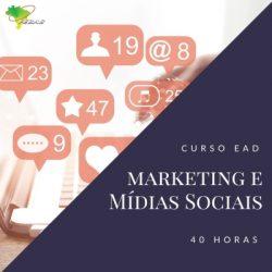 Marketing e mídias sociais