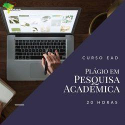 Plágio em pesquisa acadêmica